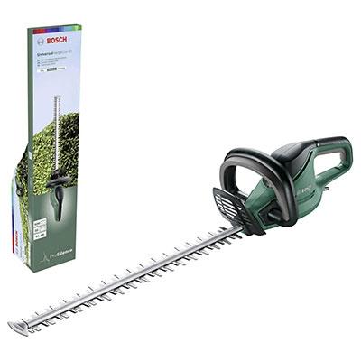 Bosch UniversalHedgeCut 60 Hedge Trimmer.