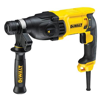 DeWalt D25133K-GB SDS Plus Hammer Drill.