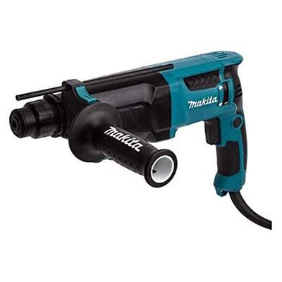 Makita HR2630 Rotary Hammer Drill SDS Plus.