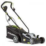 Murray EC320 32cm Electric Corded Lawn Mower.