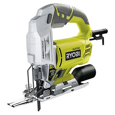 Ryobi RJS750-G Jigsaw.