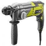 Ryobi RSDS680-G SDS Plus Corded Rotary Hammer Drill.